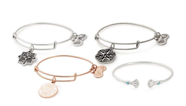 Alex And Ani Scotts Hallmark