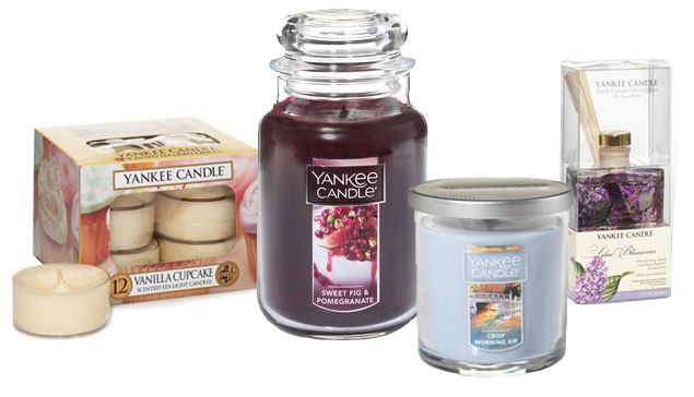 Yankee Candle Product Group