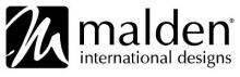 Malden International Design logo
